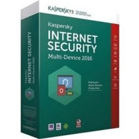 Kaspersky Internet Security multi-device 2016 1