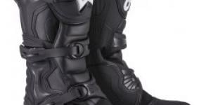MX Alpinestars Tech 1