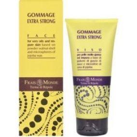 Frais Monde Gommage Extra Strong Face Very Oily