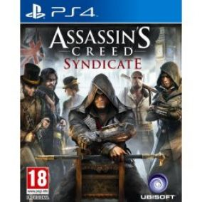 Assassins Creed: Syndicate (Rooks Edition)