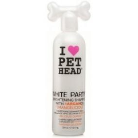 Pet Head Care White Party 354ml