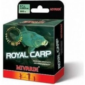 Mivardi Royal Carp 5000m 0,285mm