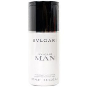 Bvlgari Man deospray 100 ml