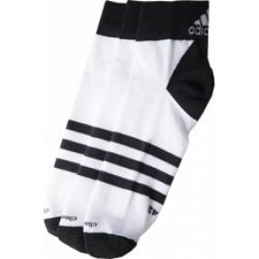 Adidas ponožky Climalite 3S Cushioned Liner Sock