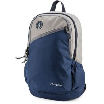 Volcom Batoh Substrate Backpack 26L Navy