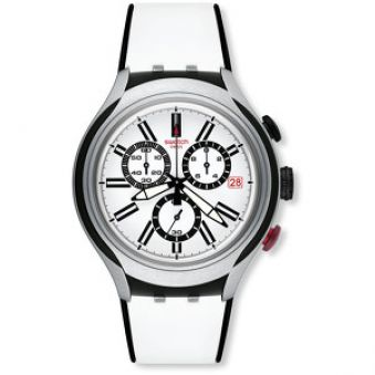 Swatch Black Wheel YYS4005 AKCE