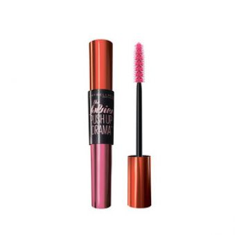 Maybelline Riasenka s Push Up efektom The False