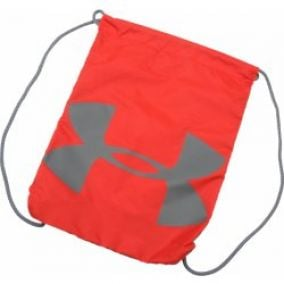 Under Armour Ozsee Gymsack Red