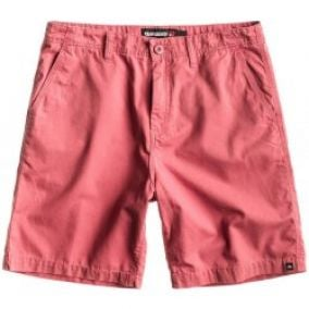 Quiksilver Minor Road 20 MNN0/Garnet Rose