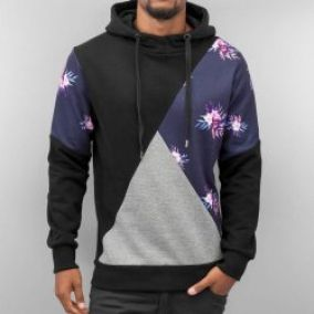 Just Rhyse Mix Hoody mikina Colored