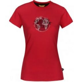 Zajo Corrine Lady T-shirt Berry