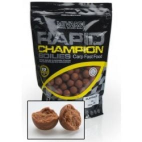 Mivardi Boilies Rapid Champion Platinum 950g 24mm