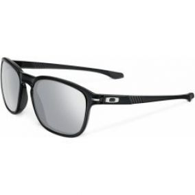OAKLEY Enduro Black Ink W/Chrome Irid Pol