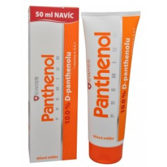 Simply You Panthenol 10% Swiss PREMIUM - telové