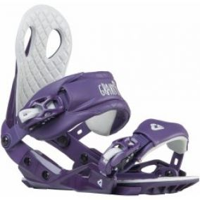 Gravity G2 Lady purple 15/16