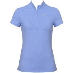 NIKE ACE STRIPE POLO 725495-486