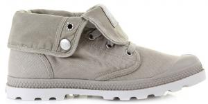 Palladium Boots Baggy Low Silver W AKCIA