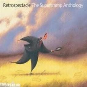 SUPERTRAMP: RETROSPECTACLE CD