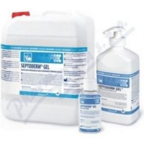Septoderm gel 5 l