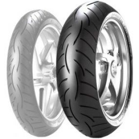 Metzeler Roadtec Z8 Interact 170/60 R17 72W