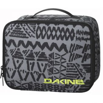 Dakine Púzdro na desiatu Lunch box 5L Crosshatch