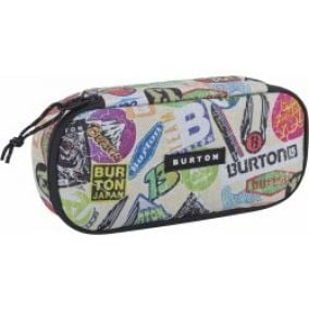 Burton puzdro Switchback Case Sticker Print