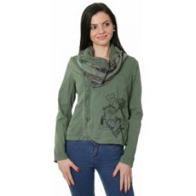 Desigual 61E29G4 Easy 4096 New green