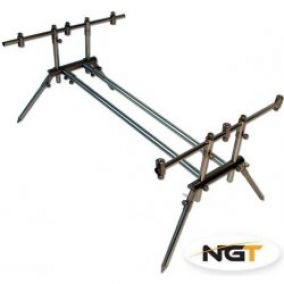 NGT Supreme 3 Rod Pod