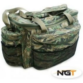NGT Camouflage Carryall