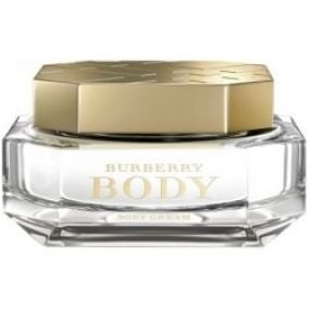 Burberry Body Gold telový krém 150 ml