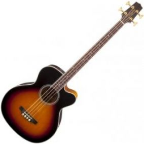 Takamine GB72CE Brown Sunburst