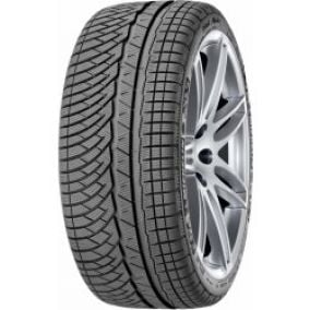 Michelin Pilot Alpin PA4 295/30 R21 102W