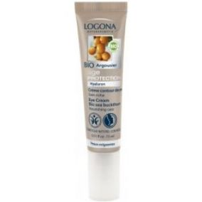 Logona AGE PROTECTION OČNÝ KRÉM 15 ml