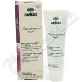 Nuxe Nirvanesque Light 1st Wrinkles Smoothing
