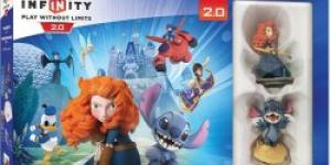 Disney Infinity 2.0: Disney Originals Toy Box