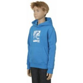 Quiksilver Hood Rib Youth C5 Hitched BNL0/Brillant