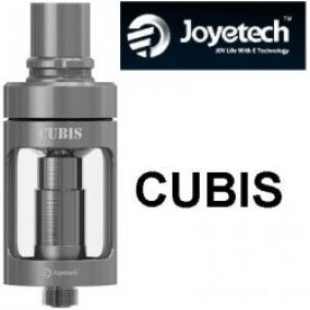 Joyetech CUBIS clearomizer 3,5 ml šedý