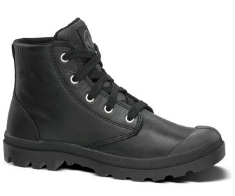 Palladium Pampa Hi Leather W AKCIA