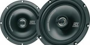 MTX Audio RTC65