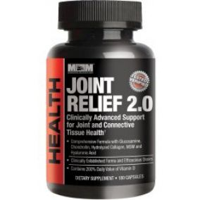 Max Muscle Joint Relief 2.0 180 cps.