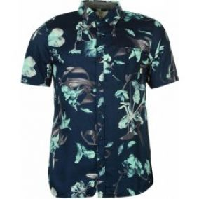 Vans Junipero Short Sleeve Mens Shirt - 1034131
