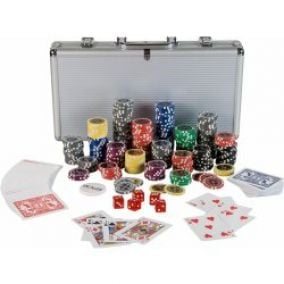 Ultimate poker sada 300
