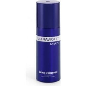 Paco Rabanne Ultraviolet Men deospray 150 ml
