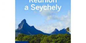 Mauricius, Réunion a Seychely Lonely Planet