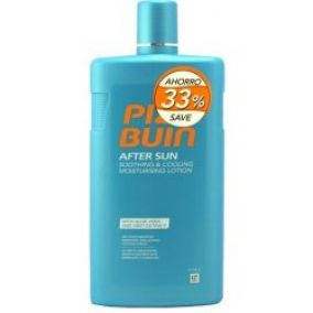 Piz Buin After Sun Soothing Cooling Moisturising