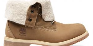Timberland Teddy Fleece WP AKCIA