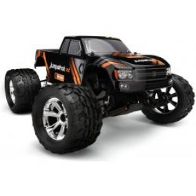 HPI RC Auto JUMPSHOT MT RTR s 2,4GHz RC soupravou
