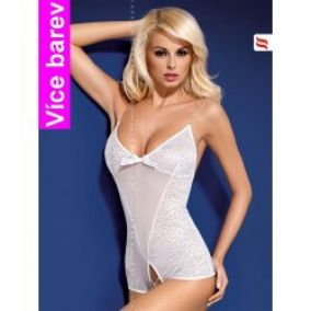 Body Obsessive Diamond corset