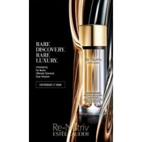 Estée Lauder Re-Nutriv Ultimate Diamond liftingový