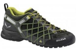 SALEWA MS WILDFIRE S GTX | Black/Citro